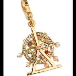 New in box Juicy Couture Ferris Wheel Charm